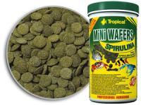 MINI WAFERS SPIRULINA 300 ml / 150 g