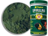 SUPER SPIRULINA FORTE 300 ml / 55 g