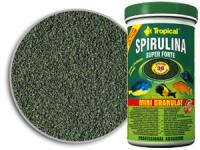 SUPER SPIRULINA FORTE MINI GRANULAT 100 ml / 56 g